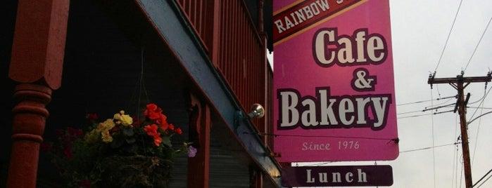 Rainbow Sweets is one of Posti salvati di Christopher.