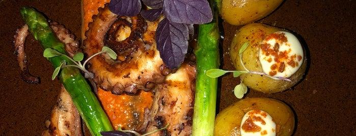 Dudu Restaurante is one of BC | Bistrôs, Frutos do Mar, Alta Gastronomia.