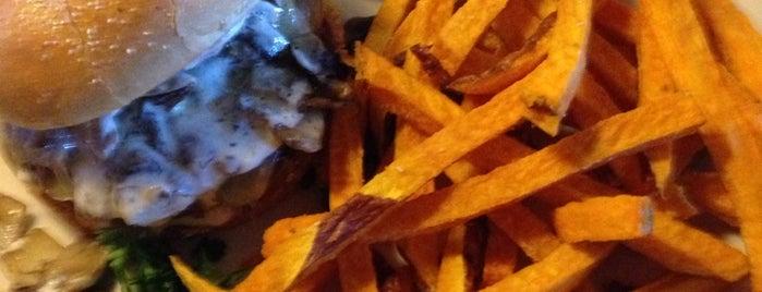 Ted's Montana Grill is one of Locais curtidos por kraig.