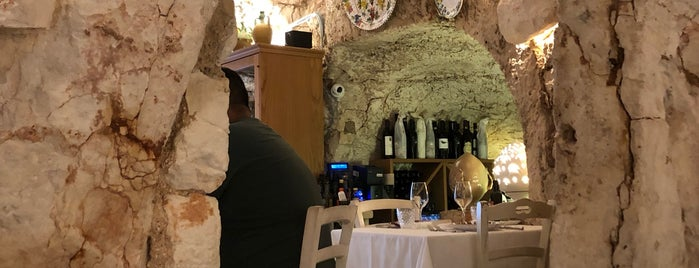 Osteria Del Tempo Perso is one of Apulia Lifestyle Guide.
