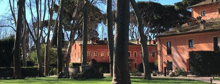 QC Termeroma is one of Lugares favoritos de MyLynda.