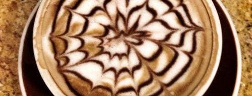 Coffee/work
