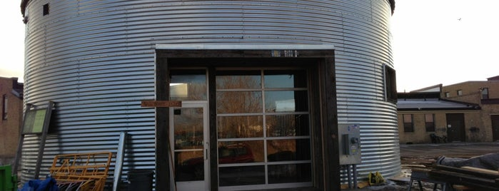 Bang Brewing Company is one of Tap Rooms / Breweries in the Greater MN Area.