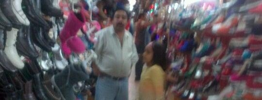 Mercado de Granaditas is one of paseando.