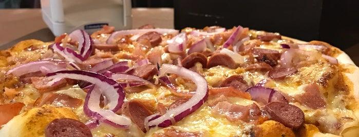 Pizzas La Toscana is one of Gespeicherte Orte von Javier.
