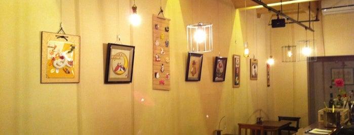 かみむら食堂 is one of สถานที่ที่ たれ蔵 ถูกใจ.