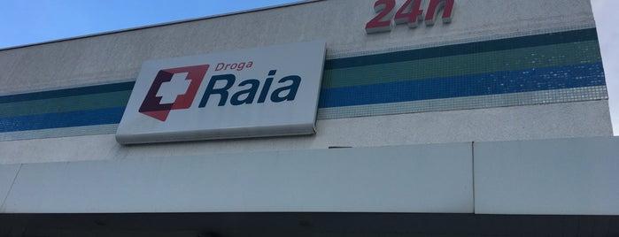 Droga Raia is one of Heloisa'nın Beğendiği Mekanlar.