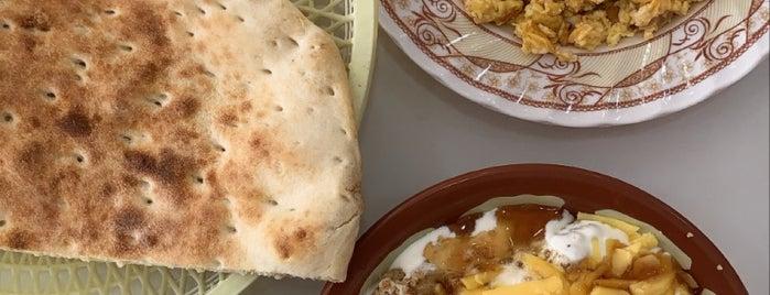 القرموشي is one of Restaurants in Riyadh.
