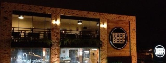 Chico Beer is one of Tempat yang Disukai M.a..