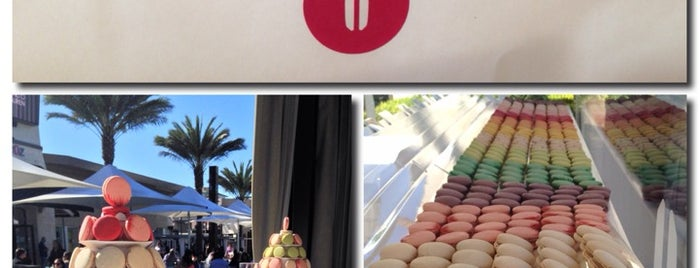 Lette Macarons is one of San Diego, CA.