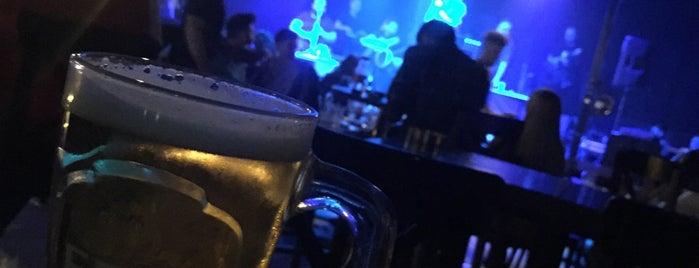 Hangar Pub is one of 🇹🇷さんのお気に入りスポット.
