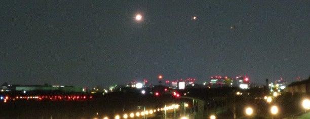 伊丹スカイパーク is one of 日本夜景遺産.