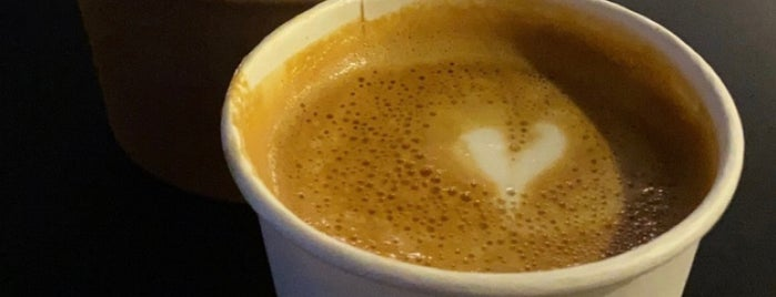 Fog Coffee is one of Abha.