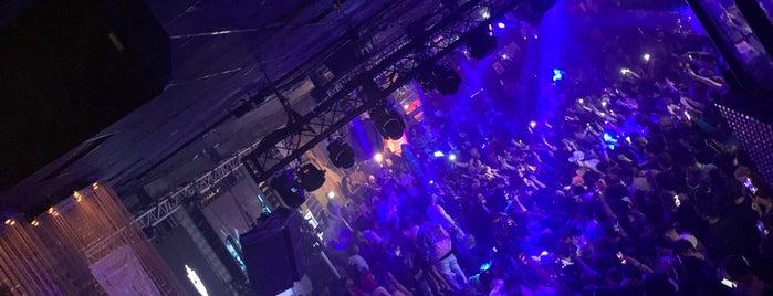 Gilt Nightclub is one of Orlando.