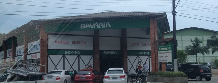 Bavaria Shopping is one of Passeios.