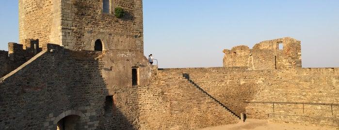Castelo de Monsaraz is one of Lazer.