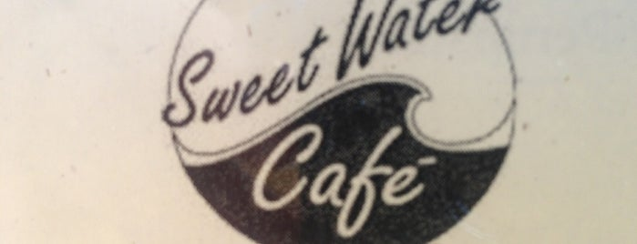 Sweet Water Cafe is one of Top Restaurants.