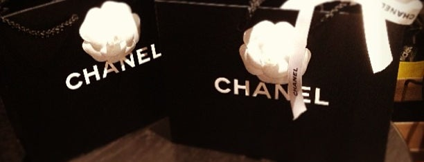 Chanel Boutique is one of London.