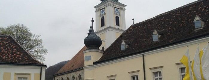 Stift Heiligenkreuz is one of Vienna.