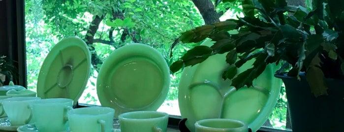 Cafe Mother's Kitchen is one of Posti che sono piaciuti a soranyan.