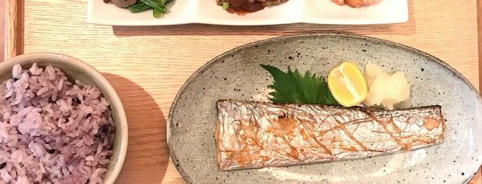 cafe なごみたま is one of Posti che sono piaciuti a soranyan.