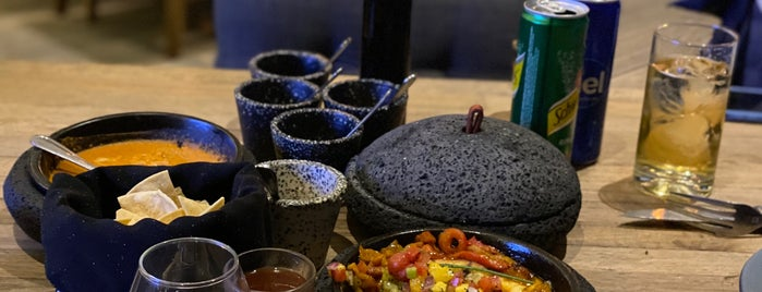 Sonora Grill is one of Alejandro : понравившиеся места.