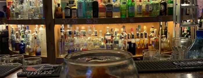 Coctail Bar Max & Dom Whisky is one of Gespeicherte Orte von Lester.