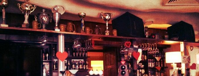 Bar Metka is one of Poznań-miasto doznań.