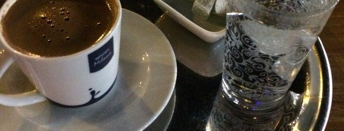 Değirmen Cafe & Restaurant is one of Orte, die 'Özlem gefallen.
