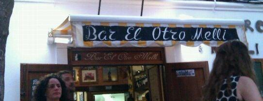 El Otro Melli is one of COSTA CÁDIZ GASTRO.