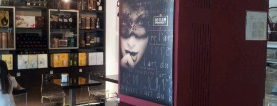 Rossini Coffee Break is one of สถานที่ที่ Tulga ถูกใจ.