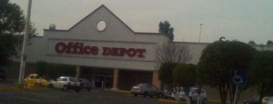 Office Depot is one of Locais curtidos por Christian Xavier.