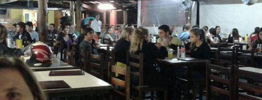 Asa Grill Pizzaria is one of Bares e restaurantes BH.