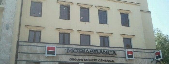 Mobiasbanca is one of Favorites.