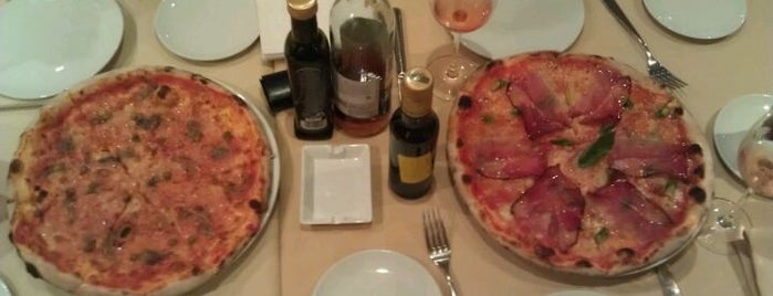 Peperoni is one of umi Hotels favourite Italian restaurants.