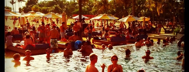 Tanjong Beach Club is one of FindYourWayInSG Singapore Top Visits.