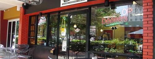 Dooners is one of Blondie's favorite dating spots.