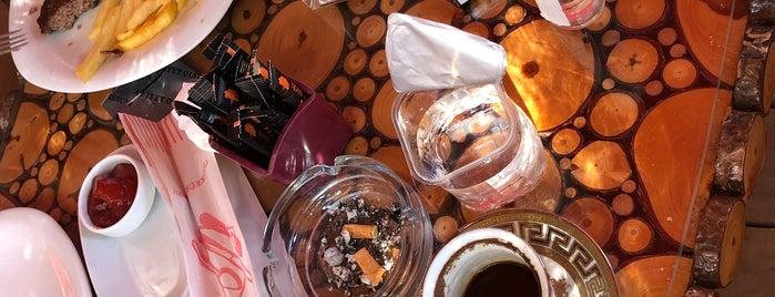 Has Bahçe 22.5 Kahvaltı & Cafe is one of Ç.