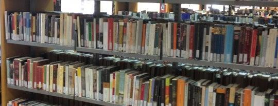 Biblioteca Poble-sec Francesc Boix is one of España, Barcelona.