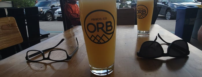 Outer Range Brewing is one of Best Breweries in the World 3.