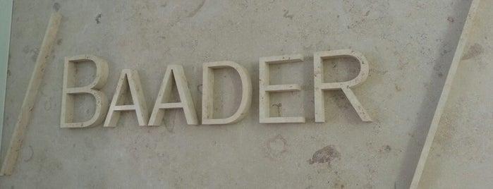 Baader Bank Aktiengesellschaft is one of Meine Orte.