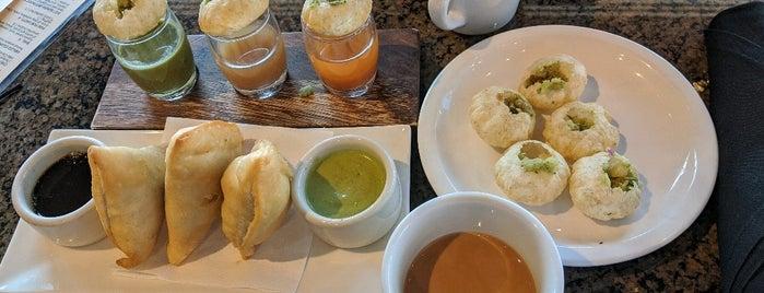 Turmeric Flavors of India is one of Las vegas.