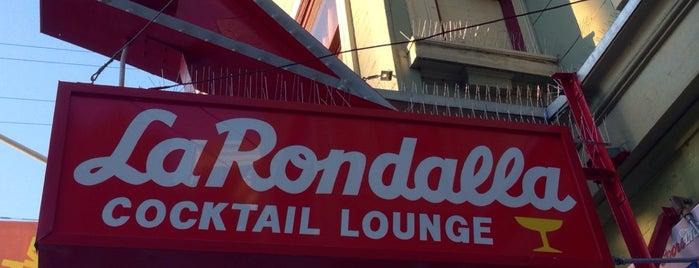 La Rondalla Restaurant and Cantina is one of สถานที่ที่ David ถูกใจ.