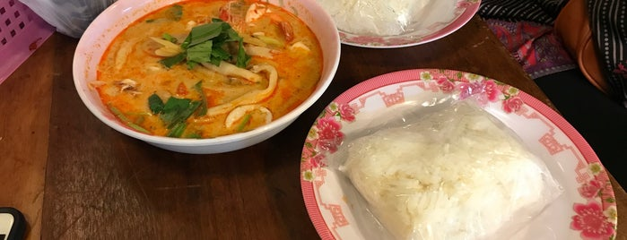 Tomyam Paa Nga is one of Thailand.