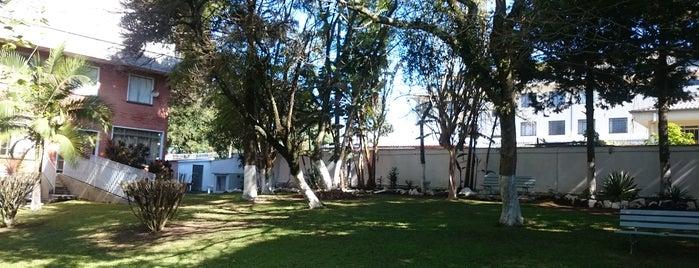 Fundação Pró-Renal De Curitiba is one of Curitiba.