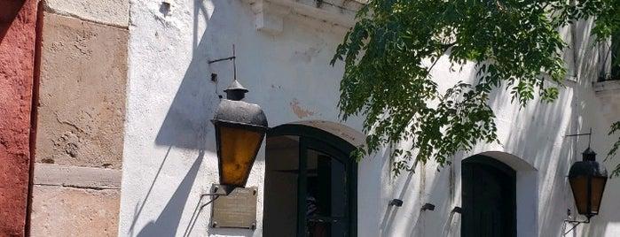 Museo Municipal Dr. Bautista Rebuffo is one of Uruguai.
