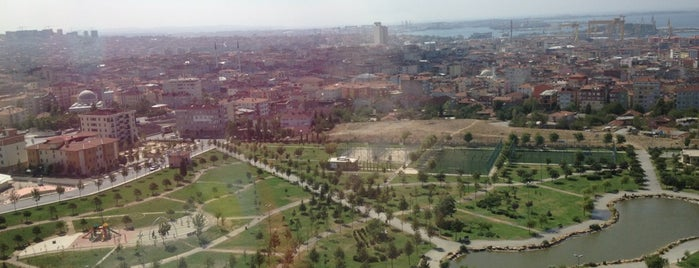 Kaynarca is one of Pendik.
