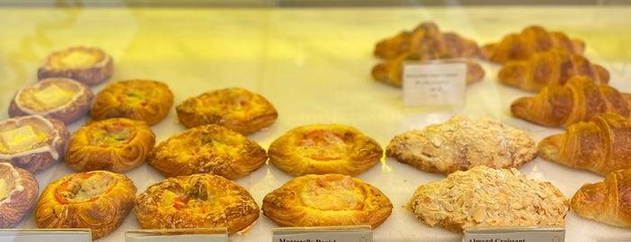 amai Japanese Bakery is one of Riyadh Breakfast.
