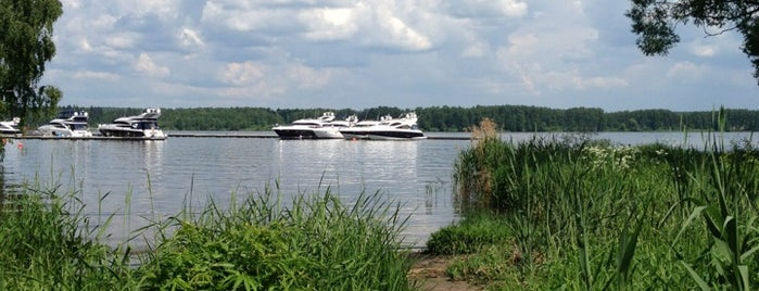 Спа-курорт «Зелёный мыс» is one of Elena: сохраненные места.