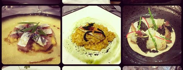 Restaurante Raul Resino is one of Levante y Sur II.